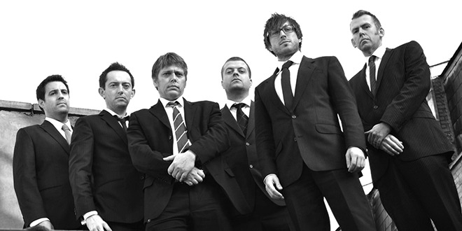 Nieuw: The Filthy Six (UK)