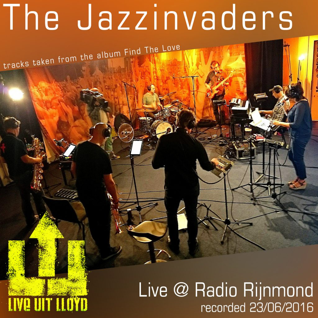 The Jazzinvaders Free Download