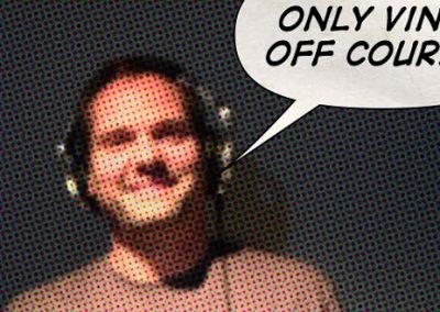 DJ Rootz aka Phil Martin