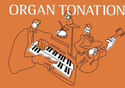 Organ Tonation
